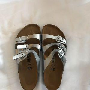 Birkenstock Arizona Sandals, Brand New